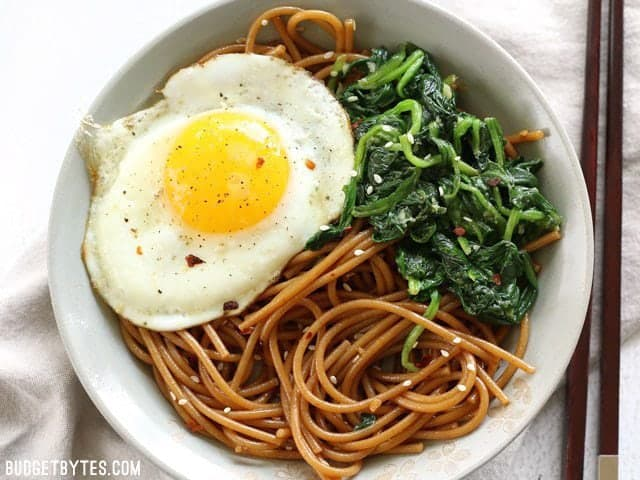 Sesame-Noodles-with-Wilted-Greens-and-Fried-Egg-above.jpg